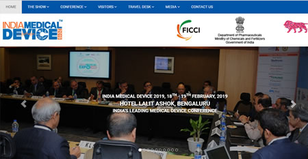 India Medical Device 2018